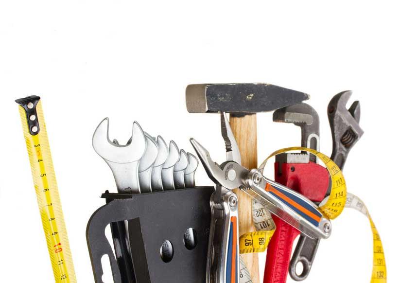 Klusbedrijf voor renovatie, verkoopklaar maken of onderhoud van uw bedrijfspand | Klusexpert Westland